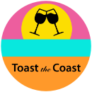 Toast the Coast